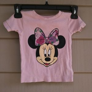 18-24 months Disney Minnie t shirt